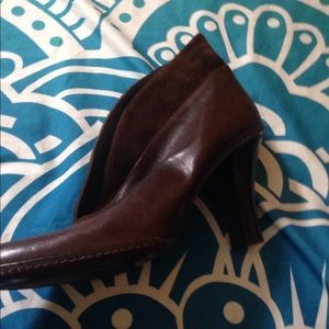 Georges Rech Shoes - GEORGES RECH Spain leather ankle boots sz 39 brown